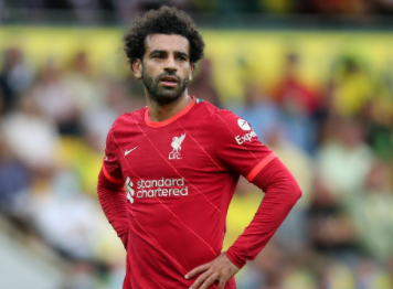 Klopp confirms Liverpool are in talks with Salah