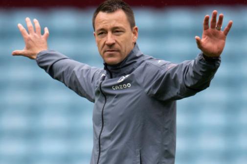 Terry predicts top 4 Premier League this season