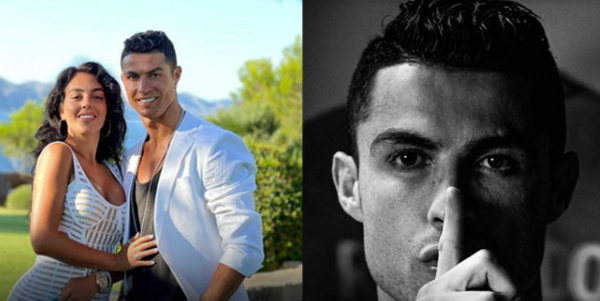 Ronaldo 's long-running online chat about his future at football
